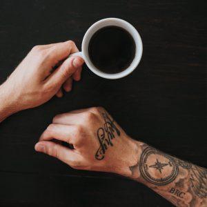 Tattoo München - Motiv